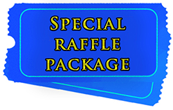 types of raffle tickets